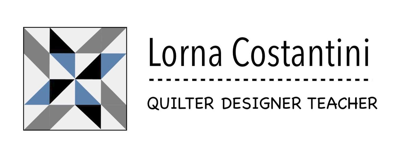 Lorna Costantini